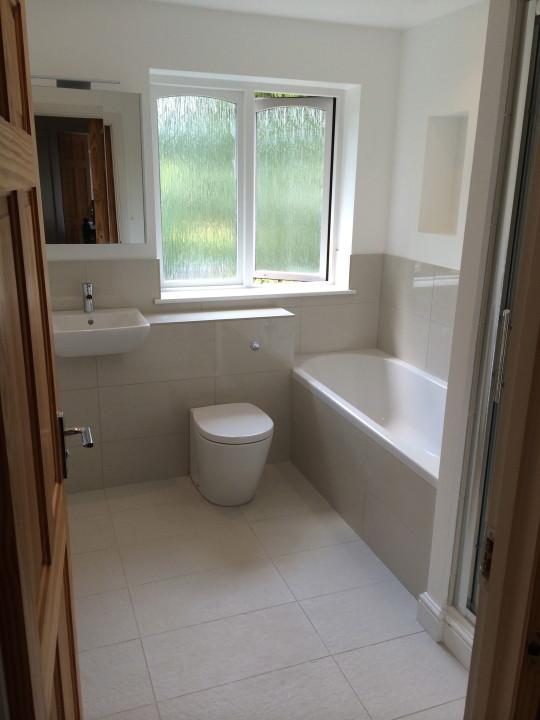 Brilliant  Bathroom Tiles House Bathroom Topps Tiles Kitchen Grey Tile Bathroom