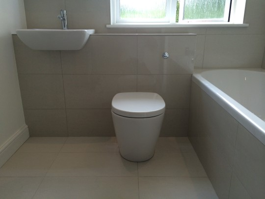 Bathroom And Kitchen Fitters Bedford Cambridge