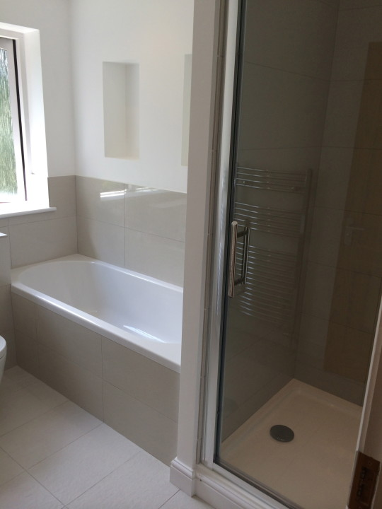 Bathroom and kitchen fitters bedford cambridge for Bathroom design cambridge