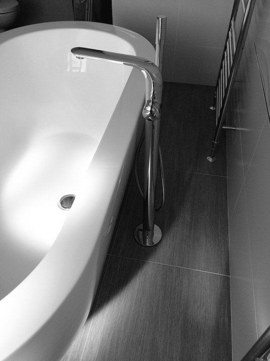 Bathroom designers in Huntingdon