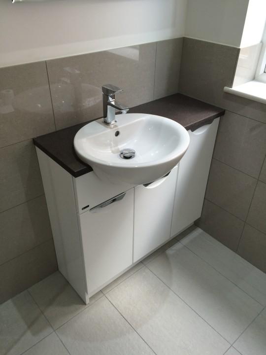 bathroom fitters in Bedford