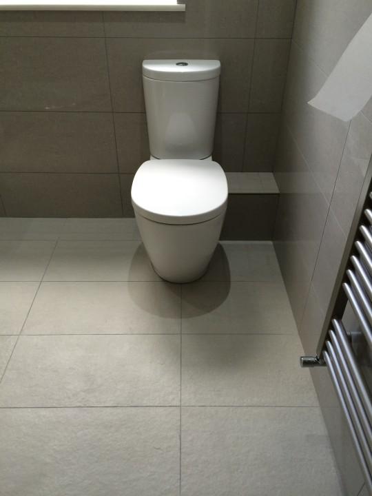 bathroom fitters in Cambridge