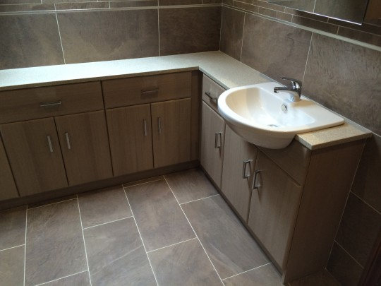 Bathroom Project Amphill