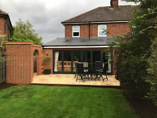 Patio – St Neots